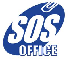 New SOS Office Logo