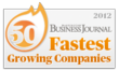 Fastest Growing Companies in DC
