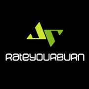 RateYourBurn logo