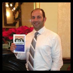 John Foderaro - Comstock Mortgage