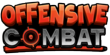 Logo, Offensive Combat by U4iA Games