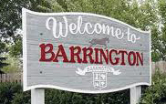 Welcome to Barrington Illinois by John Herman