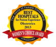Women's Choice Award: St. Mary's Hospitals Tops for Patient Experience...