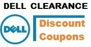 Dell Clearance Sale