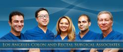 Los Angeles Colon and Rectal Surgical Associates - Press Release