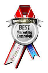 iHookup.com - iDate Awards - Best Marketing Campaign