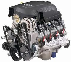 Used Chevy Engines in 5 3 Size Added for Sale Online at