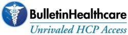 BulletinHealthcare-Unrivaled HCP Access
