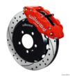 Wilwood Disc Brakes Introduces New FNSL6R Big Brake Kits for Volkswagen GTI