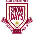 'SnowDays' Festival Returns to Banff National Park - Banff Lake Louise Tourism