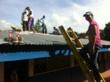 Reach The Future and Power To The People Instal Solar Panels Off The Grid In Nicaragua.
