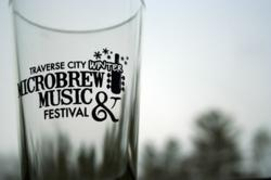 Traverse City Winter Microbrew &amp; Music Festival