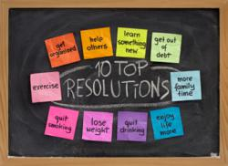 Help with your resolutions at SmartTeam.com