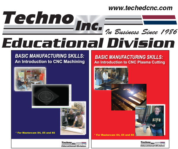 Complimentary Access to Techno Curricula Updated for