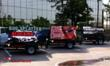 Mobile LED Sign Trailers