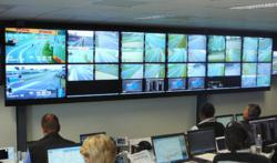 Matrox Mura MPX Series Video Wall Controller Boards in Formula 1 Australian Grand Prix Race Control Room