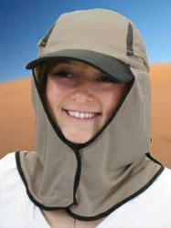 sungrubbies kalahari sun hat