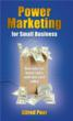 Power Marketing for Small Business cover