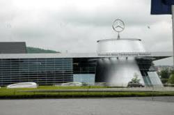 Mercedes-Benz annual report