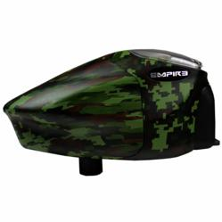 The Empire Prophecy Z2 Paintball Hopper camo
