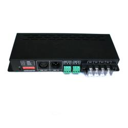 24 Channel (3 Amps per Channel) DMX Decoder from EnvironmentalLights.com