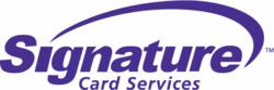 Signature Card Services