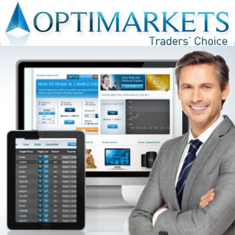 How to open binary option company
