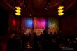 The Beautiful Hoytt Theater is transformed into the ultimate party space