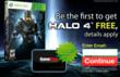 Get Halo 4 and a Complimentary $250 GameStop Gift Card at Mingya
