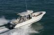 Pier 33 to Debut Two New Models From Pursuit Boats at 2013 Progressive Insurance Chicago Boat Sports & RV Show