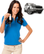 Stunning Bad Credit Auto Loan Deals Available Now without Any Down...