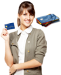 Credit Help Cards Beginning Website Redesign for a User Friendly Experience