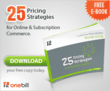 25 Pricing Strategies for Subscription Businesses