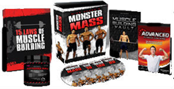 Mike Chang's Monster Mass Review