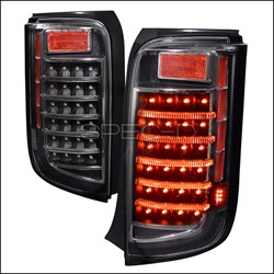 2008 2009 2010 Scion xB LED tail lights