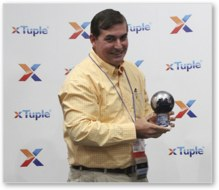 xTuple Partner of the Year