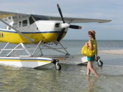 Little Palm Seaplane
