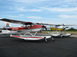Amphibious Seaplanes