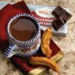 Valor Drinking Chocolate - Chocolate a la Taza