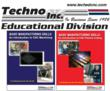Free Access to Techno Curricula UPDATED for Mastercam X4, X5, X6 - Hi-Res Image