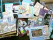 Learn to make Mail Art with SF Center for the Book Instructor Jennie Hinchliff