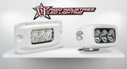 Marine SR-M and Marine SR-M Flush Mount