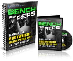 Bench For Reps Review