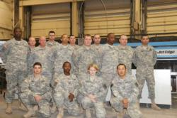 11th ACR Service & Recovery Section
