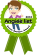 FrontPoint Security Honored with Angie's List Super Service Award for...