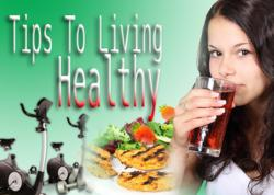 Tips to Healthy Living from Filtersfast.com
