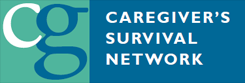 The Caregiver's Survival Network
