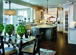 Dream Kitchen by Toll Brothers