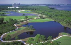 Rick Smith Golf Academy at Hyatt Regency Coconut Point