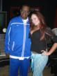 "Jenna Bentley and Uncle Luke recording ""Smoke That"""